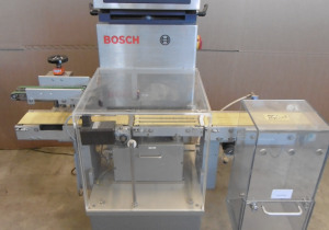 Bosch KWE 3000A inline checkweigher