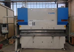 LVD PPEB 135/30 Press Brake