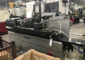 TOYODA SELECT G-100 II G45M CNC CYLINDRICAL GRINDER