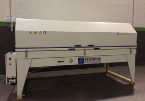 Presse à membrane Orma Cvm Eco 30/13
