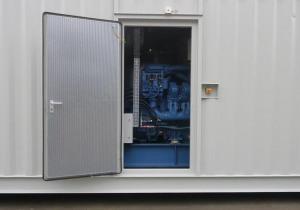 2011 MTU 12V4000 - 1650 KVA