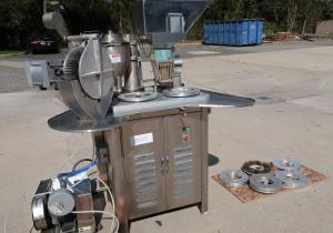 Capsugel Type 8 Semi-Automatic Capsule Filling Machine