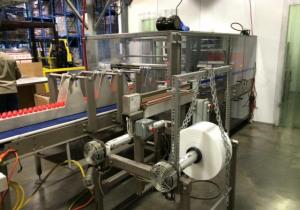 Machine à emballer rétractable Arpac Bpmp-5342