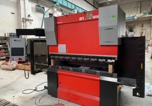 Amada Hfe M2 5020 Cnc Press Brake (Year 2015 )