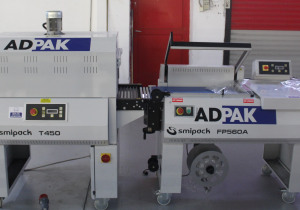 Smipack FP560A/T450