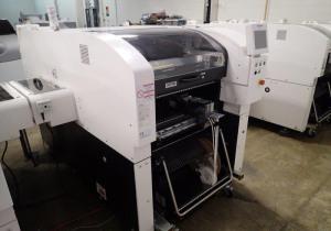 Panasonic NPM-W2 (NM-EJM7D) Placement Machine (2016)