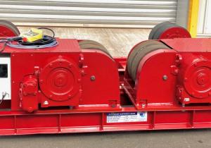 Used Romar 60 Ton Conventional Rotators