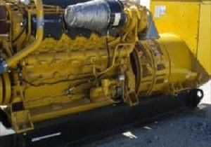 Caterpillar C32 Generator Set