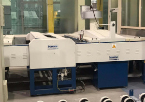 Bovone PVB Laminating Glass Line