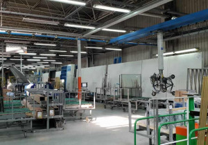 Bystronic Insulating Glass Production Lines
