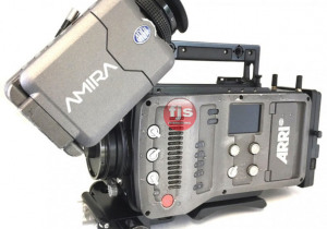 ARRI AMIRA CAMERA PACKAGE WITH PREMIUM AND 4K UHD LICENSES