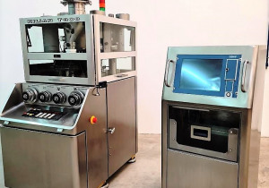 IMA KILIAN  Mod. T300 - Rotary Tablet Press used