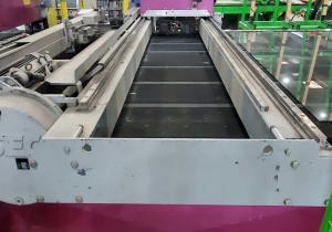 Lisec ESL-37/26 RS-S Table de découpe de verre CNC