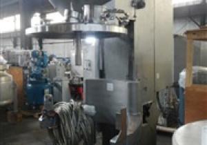 Collette High Shear Mixer Model Gral 600Pro