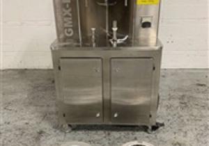 Freund Vector Model Gmx Lab 10 Top Drive High Shear Wet Granulator Mixer