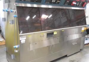 R118555 Modutek Corp Mykrolis 8 'Banc humide ultrasonique Megasonic