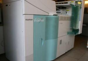 minilab Fuji Frontier 7500 , 2007 Jahr , 30x90 , With installation in the EU