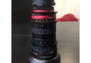 Used Angenieux Optimo 16-40Mm (Used_1) - Cinematography Lens