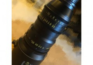 Used Angenieux Optimo 45-250Mm (Used_1) - Cinematography Lens