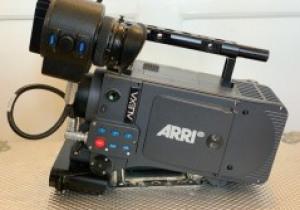 Used Arri Alexa Classic (Used_1) - Digital Cinematography Camera