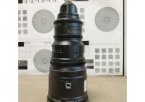 Used Arri Alura 18-80 (Used_1) - Cinematography Lens