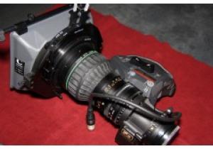 Used Canon J17Ex7.7B4Irasd (Used_1) - Broadcast Lens