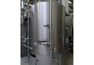 Vacuum Processing Plant BECOMIX 6360