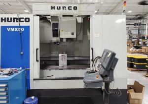 Hurco vmx50