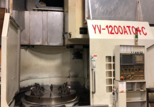 YOU-JI YV-1200ATC+C