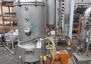 Enterprise Mfg. Lab Evaporator Model J1596-9-84