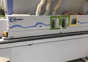 BRANDT 0-KDF-110 EDGE-BANDER