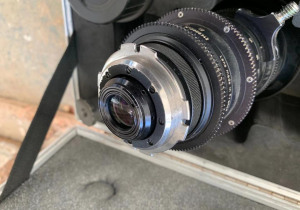 Used Angenieux Optimo 15-40Mm (Used_1) - Cinematography Lens