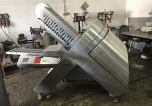Bizerba A510 Automatic Industrial Slicer