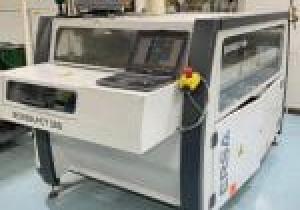 ERSA EcoSelect 350 Selective Soldering Machine (2006)