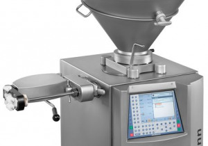 Handtmann Vf 610 With Hv 412 Holding Device