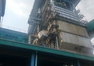 Complete 30 MW Steam Turbine