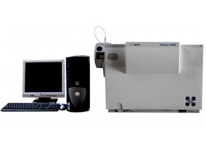 Agilent G1946D with APCI or ESI Probes MSD System