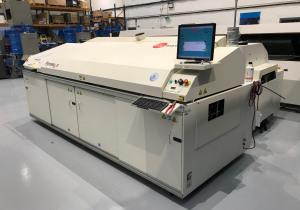 BTU Pyramax 98A – Reflow Oven