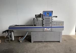 Ilpra Speedy tray sealer