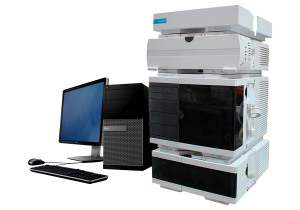 Agilent 1260 Infinity II HPLC System