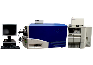 Waters Q-TOF Micro LCMS (LCMSD) with 2790, 2996 DAD & Chiller – System