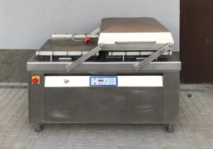 Double Chamber Packing Machine Multivac C500
