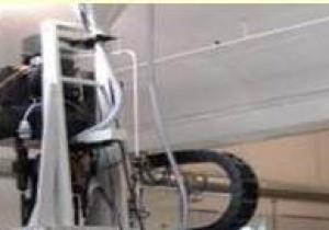 Machine de moulage par injection Cincinnati Milacron Nt440 d'occasion de 440 tonnes