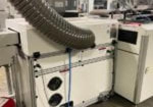 Nordson Asymtek UV6-6 Cure Oven