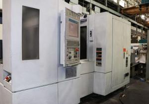 Mori Seiki Nh 4000 DCG