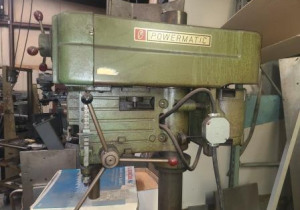 Powermatic Table Drill Press