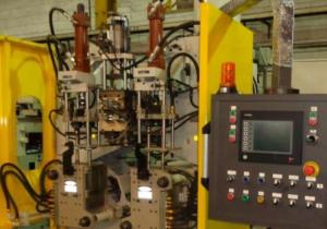 Machine de moulage par soufflage Bekum H-111 reconstruite