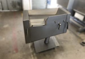 Meat, Vegetables And Cheese Dicer - Ruhle Sr1