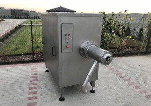 Meat And Poultry Separator Lima Rm 500 S