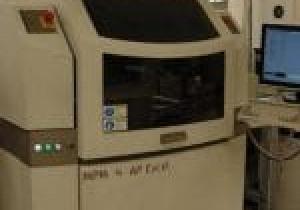 Speedline MPM AP Excel Screen Printer